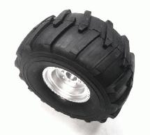 Replacement Wheel Right Side 1pc for i10T (new, take off)