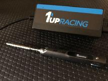 1up Racing Soldering Iron w/ UK Plug