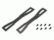 OTA-R3R C-FRP Side Beam Set 2mm