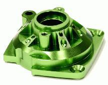 Billet Type IV HD Clutch Case for HPI Baja 5B, 5T & 5SC use 24mm Bearings