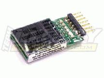 Inline Battery Equalizer for LiPo 2 to 6 Cell
