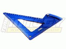 Alloy 180mm Camber Gauge + Ride Height Gauge for 1/8 Monster Truck & 1/5