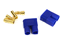 EC3 Skidproof 3.5 Connector Set