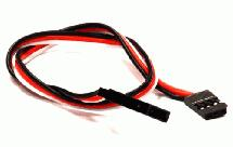 RX-Futaba Type Extension 300mm 22AWG Servo Wire