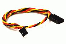RX-JR Type Extension 300mm 22AWG Servo Wire