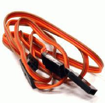 RX-JR Type Y-Extension 600mm 26AWG Servo Wire