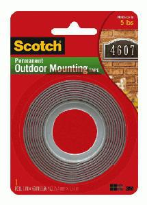 3M Scotch Double Sided Tape for R/C Electronics