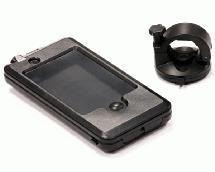 Bicycle Handle Bar 20-25mm Mounting System for iPhone 4/4S