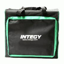 Team Integy 3 Drawer Carrying Bag (LxWxH): 21x12x19 Inch