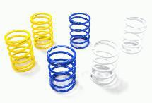 Speed Tune Spring Set (6) for C25910 Competition Shock