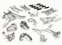 Billet Machined Suspension Conversion Kit for Associated RC10B5M (ASC90003)