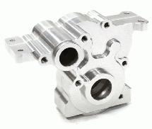 Billet Machined Gear Box Case for Associated RC10B5M (4-Gear) (ASC90003)