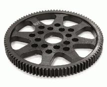 Billet Machined Steel 93T Spur Gear for HPI 1/10 Sprint 2 On-Road