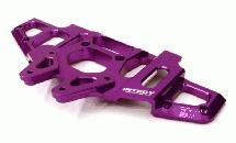 Billet Machined Front Clip for Axial 1/8 Yeti XL Rock Racer Monster Buggy