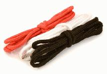 1/10 Model Scale Heavy Duty Recovery Rope (3) for Off-Road Crawler