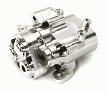 Billet Machined Alloy Center Gearbox for Traxxas TRX-4 Scale & Trail Crawler