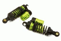Billet Machined Performance Shock Set (2) for 1/16 Traxxas E-Revo VXL