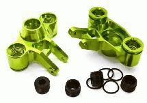 Billet Machined Steering Knuckle for Traxxas 1/10 Summit & E-Maxx Brushless