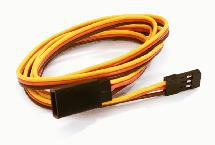 RX-JR Type Extension 750mm 22AWG Servo Wire