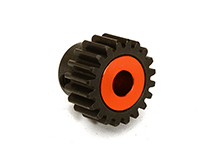 Billet Machined 20T Pinion Gear for Arrma 1/10 Granite 4X4 3S BLX