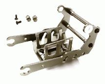 Alloy Battery Holder for Tamiya T3-01 Dancing Rider