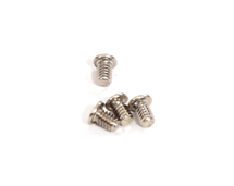 Replacement Flat Head Screws M2x3mm (4) Hardware