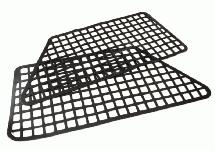 Realistic Window Net (2) for Losi 1/5 Desert Buggy XL-E