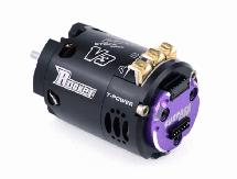 Surpass Hobby Rocket V3 540 Size 21.5T Sensored Brushless Motor for 1/10 RC Car