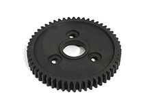 Steel 0.8 Gear 54T for 1/10 E-Revo Slash/Stamp 4X4 Jato Summit BL E/T-Maxx 3.3