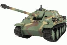 1/16 Scale German Jagdpanther Tank, 2.4GHz Remote Control Model HL3869-1Upg 6.0