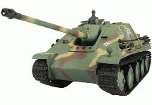 1/16 Scale German Jagdpanther Tank, 2.4GHz Remote Control Model HL3869-1 6.0