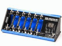 INDI Digital-03 Balance Discharger for Sub-C Ni-Cd & Ni-MH Packs