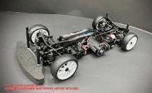 3Racing Sakura Advance S 6/4 1/10 Touring Car Kit