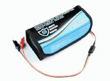 Muchmore Racing Battery Warming Safety Bag