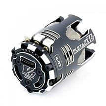 Muchmore Racing FLETA ZX V2 4.0T Brushless Motor