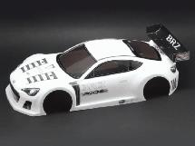 RIDE M-Chassis Subaru BRZ Race Car Concept Body (White)