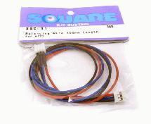 Square R/C Balancing Wire - 400mm Length (A123 )