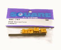Square R/C XT-30 Connectors (4x Female)