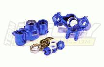 E3 Steering Blocks for 1/10 Revo, E-Revo, Summit, Slayer, T/E-Maxx 3903/5/8, 4907/8