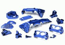 Billet Stage 3 Conversion for 1/16 Traxxas E-Revo VXL, Slash VXL