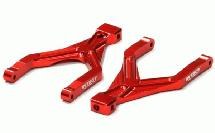 Billet Machined T2 Rear Upper Arm (2) for 1/16 Traxxas E-Revo VXL & Summit VXL