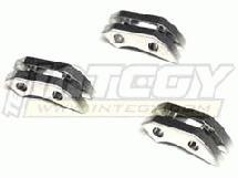 Replacement Clutch Shoes (3) for T3635