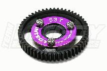 53T Steel Spur Gear for T-Maxx3.3 & Jato