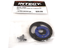 55T Steel Spur Gear for T-Maxx3.3 & Jato