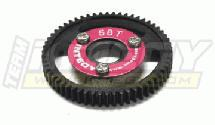 58T Steel Spur Gear for T-Maxx3.3 & Jato