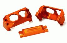 Billet Machined T2 Servo Guard for Traxxas 1/16 E-Revo, Summit, Slash, Rally