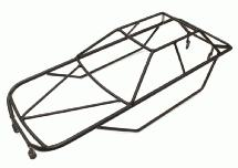 Steel Roll Cage Body for Traxxas T-Maxx 3.3 Type 4907, 4908