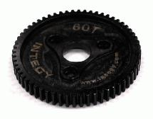 Steel 0.8 Spur Gear 60T for 1/10 E-Revo (-2017), Jato, Summit & BL E/T-Maxx 3.3