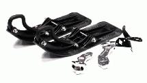 Front Sled Ski Attachment Set for HPI Savage Flux, Savage-X & Savage XL(for RWD)