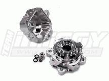 Alloy Internal Diff Case for HPI Baja 5B (Version 1.0 Only)